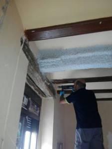 tratamiento de termitas preparacion